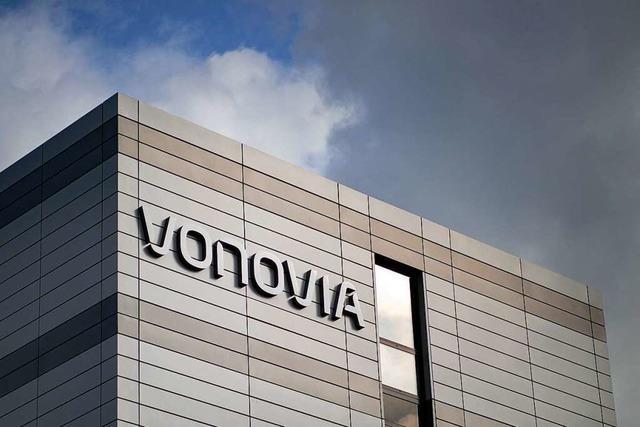 Landesregierung will sich bei Vonovia gegen Mieterhöhungen einsetzen