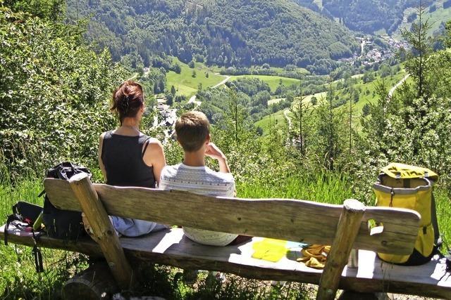 Selbsttests sollen Tourismus in der Bergwelt Todtnau erleichtern