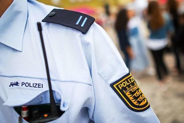 Mutmaßlicher Anschlag auf AfD-Bundestagskandidatin in Waldshut