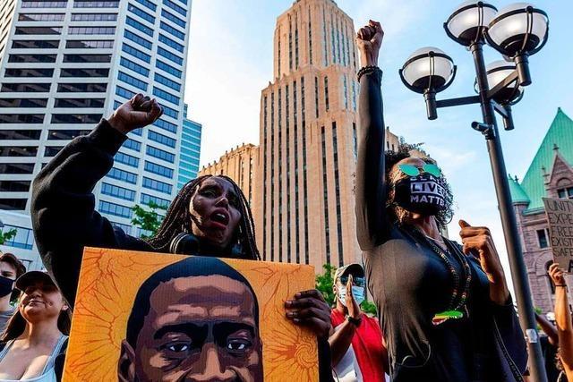 In den USA äußerst sich Rassismus auch in der Stadtplanung