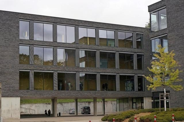 40 Jahre Abitur an der Justus-von-Liebig-Schule