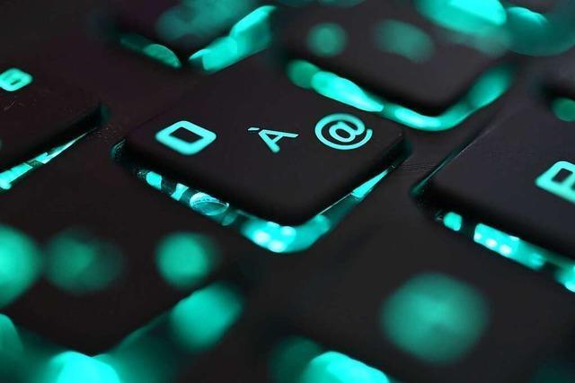 Hackerangriff auf Freiburger Versandhändler