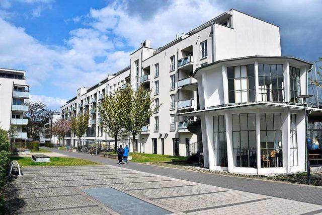 Der Bauverein Breisgau bewältigt die Krise solidarisch