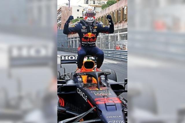 Spannende Saison in der Formel 1