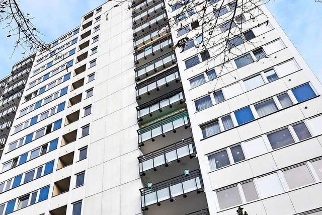 Vonovia will Deutsche Wohnen für 18 Milliarden Euro kaufen
