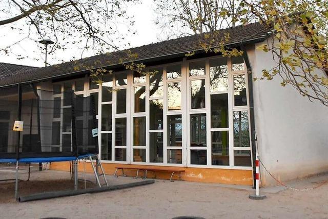 Rheinfelden ist auf der Suche nach Ideen beim Thema Betreuungsplätze