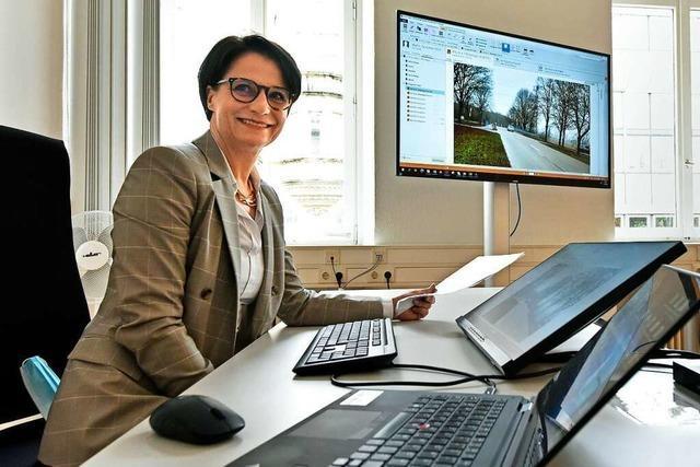 Wie das Amtsgericht Freiburg die elektronische Akte einführt