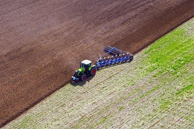 Gelingt die große EU-Agrarreform?