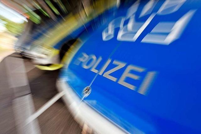 Räuberische Erpressung in Freiburger Seniorenresidenz