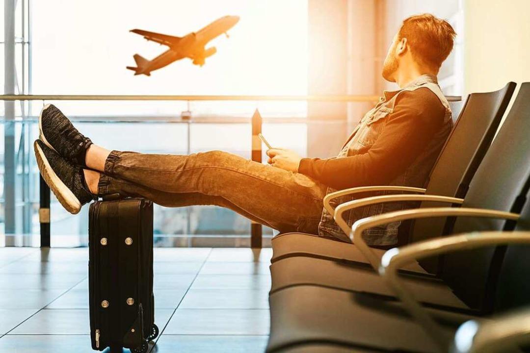 Ab in den Urlaub? Ja, aber nur, wenn man sich ordentlich verhält.  | Foto: Jeshoots.com (unsplash.com)