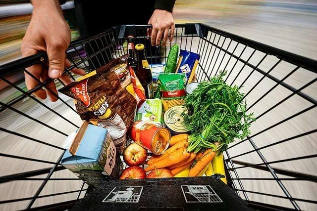 Warum in Supermärkten am Hochrhein so viele Regale leer sind