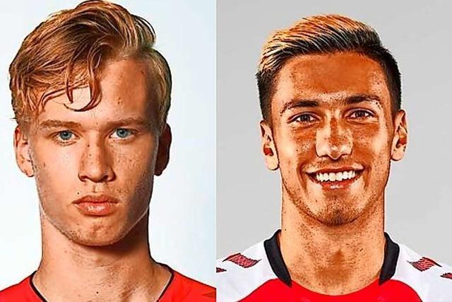 Zwei Fußballfreunde, ein Traum – und was daraus wurde