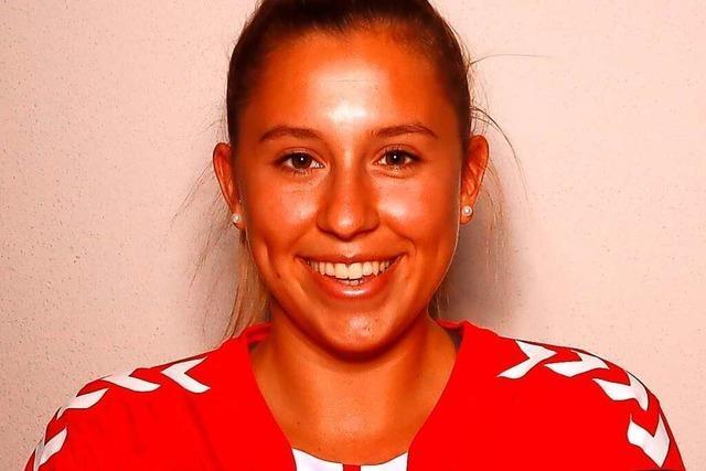 Sophia Tischler: