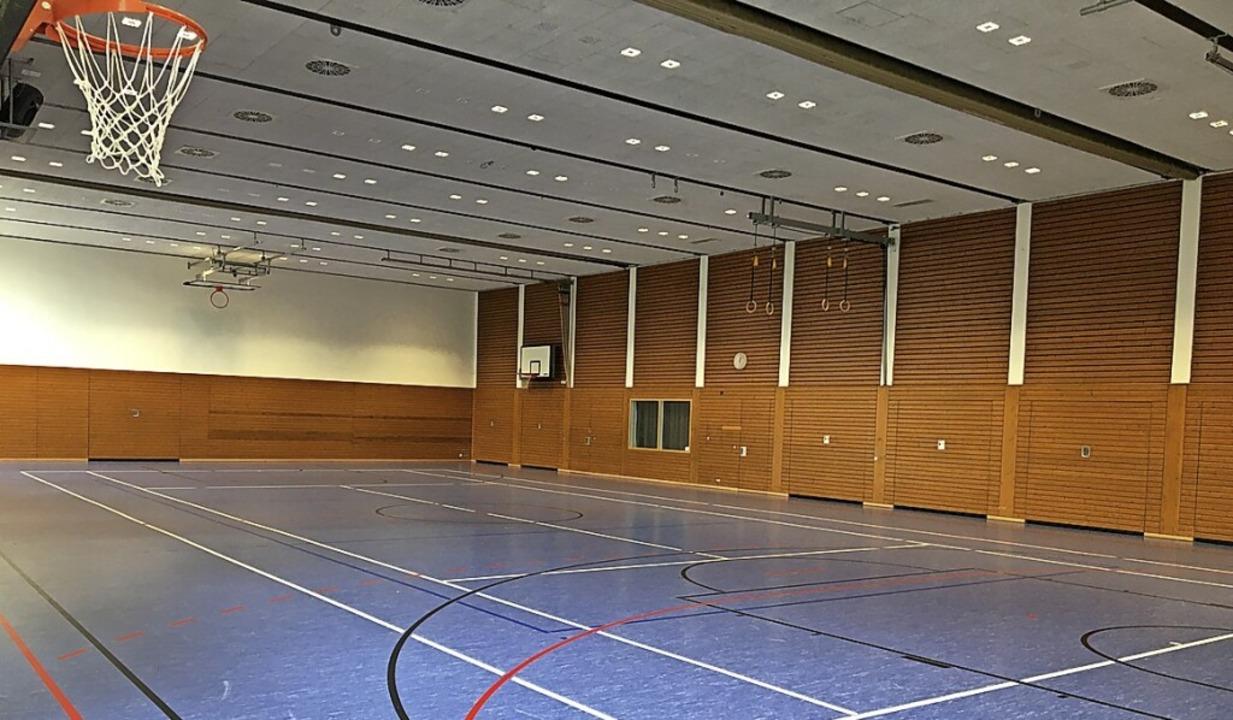 Durch ihre variable Aufteilung bietet ...latz für unterschiedliche Aktivitäten.  | Foto: Gemeinde Münstertal