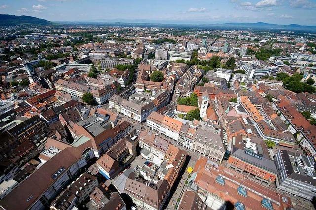 Der Münsterturm ist viel mehr als ein touristischer Aussichtspunkt
