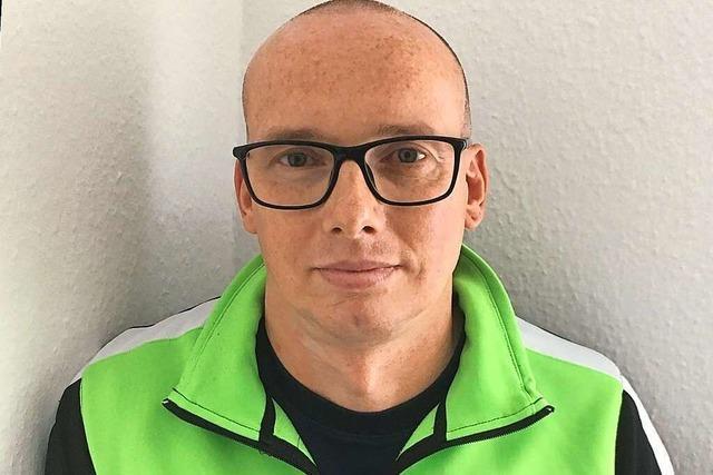 Matthias Konoppa hat eine ungewöhnliche Stärke an der Tischtennisplatte