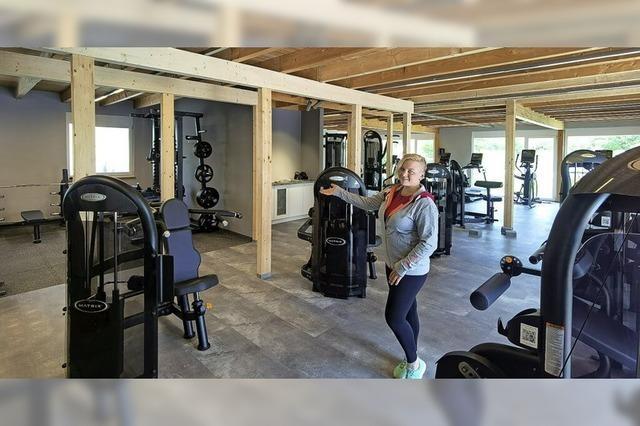 Flexibel trainieren und Fitness verbessern