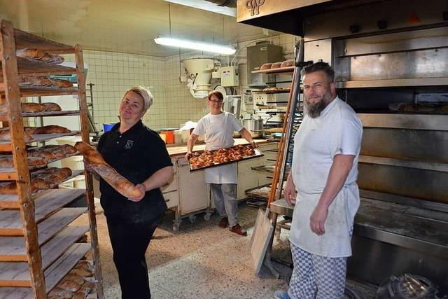 Waldkircher Bäckerei Café Schill schließt nach 155 Jahren