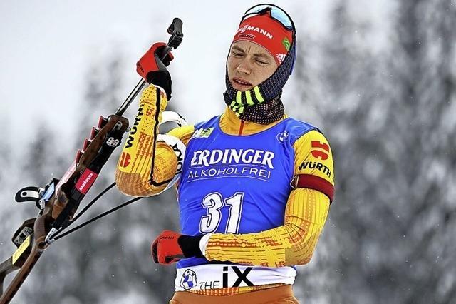 Gut vertreten im A-Kader des Deutschen Skiverbands