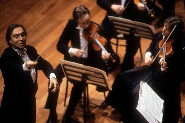 Das Chamber Orchestra of Europe ist 40 – und kehrt mit Beethoven nach Baden-Baden zurück