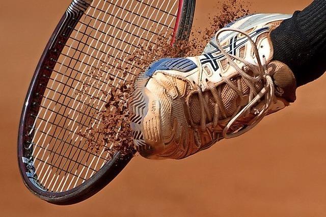 Tennisverband verschiebt Saisonstart