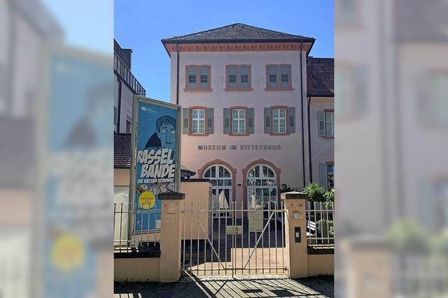 Museum, Archiv und Stadtbibliothek lockern die Regeln