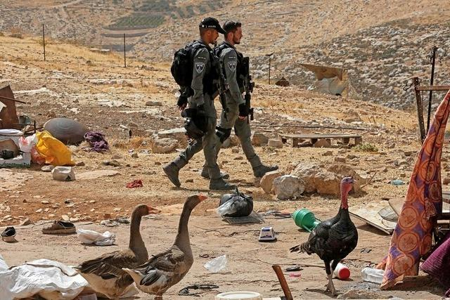 Bündnis ohne Netanjahu