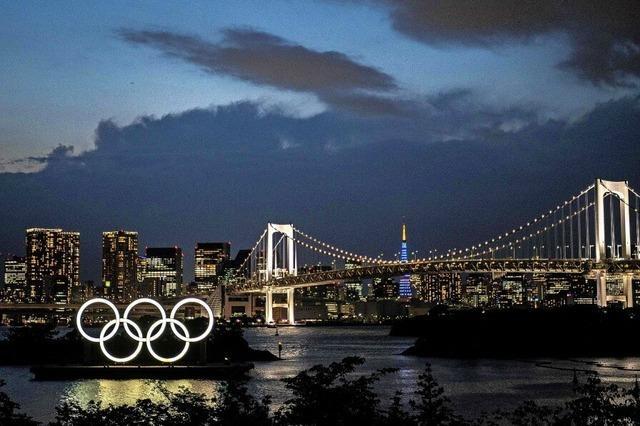 Zweifel und Sorgen überschatten Olympische Spiele