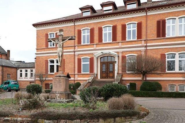 Die neue Kloster-Kita in Heiligenzell verzögert sich weiter