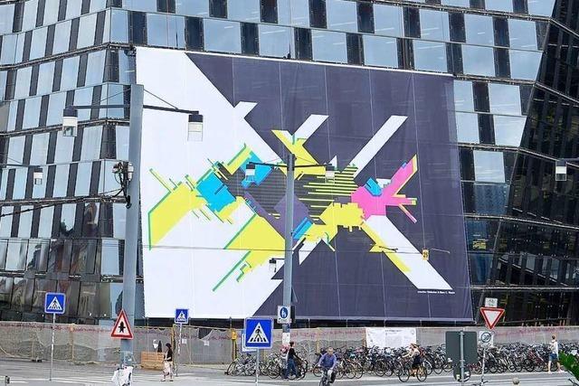 Freiburgs Wirtschaftsförderin Hanna Böhme hofft auf Millionen für Innovationspark