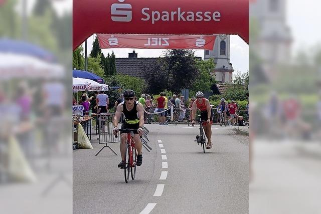 Triathlon in Riegel findet nicht statt