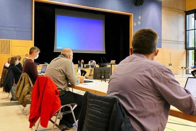 Gestaltungsbeirat, Rechtssicherheit und Ratten sind Themen im Rat