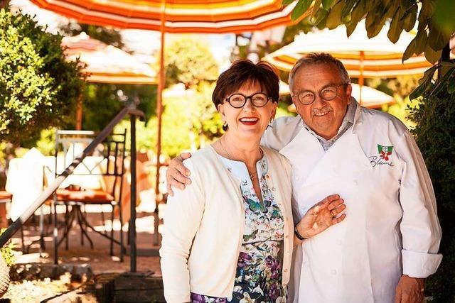 Das Gastronomen-Ehepaar Krammer beendet sein Engagement in der Rammersweirer