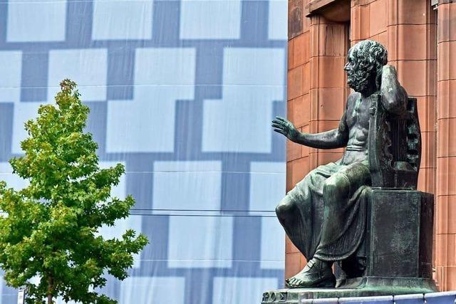 Uni Freiburg soll Innovationscampus für Nachhaltigkeit werden