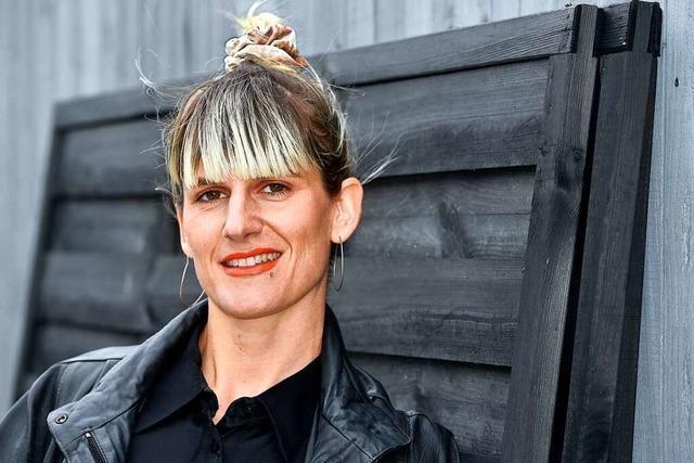 Karolin Stächele wünscht sich mehr coole Orte für Jugendliche