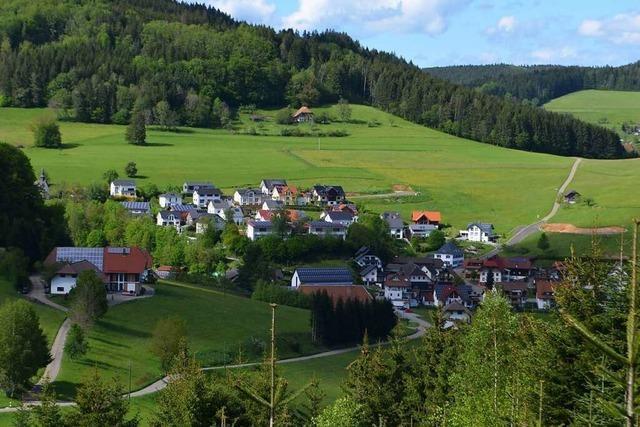 Gemeinderat Biederbach schließt eine planungsrechtliche Lücke