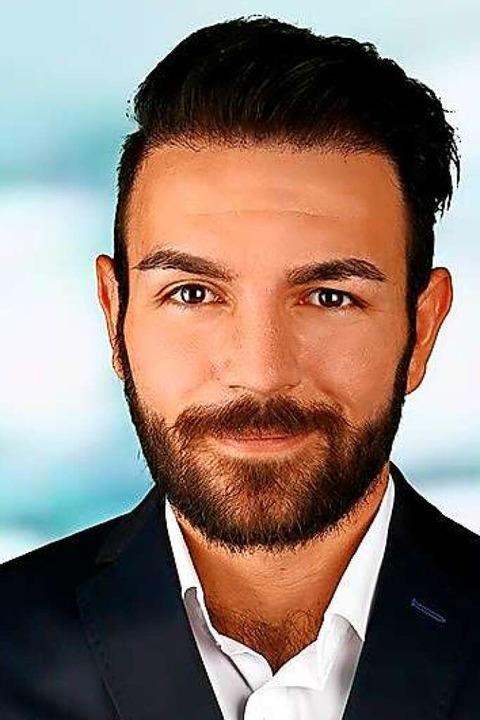 Takis Mehmet Ali  | Foto: Veranstalter