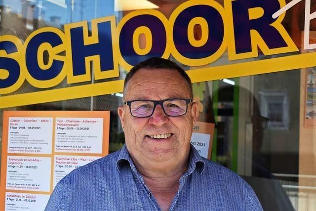 Friesenheimer Busunternehmer freut sich auf den Saisonstart