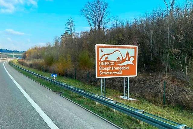Touristen sollen aufs Biosphärengebiet Schwarzwald aufmerksam werden