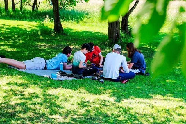 Zeltlager zeigt, wie Jugend-Freizeiten in diesem Sommer funktionieren könnten