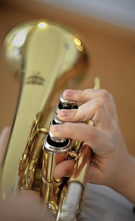 In der Ortenau startet ein Modellversuch für Blasmusiker    Foto: Kathrin Blum