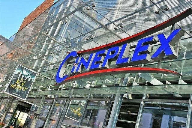 Kinobetreiber hält an Lörracher Standorten und am Neubau in Steinen fest