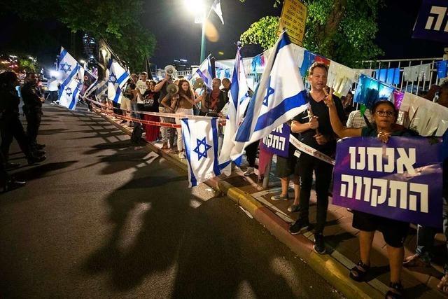 Regierungsbildung in Israel – ein historischer Einschnitt