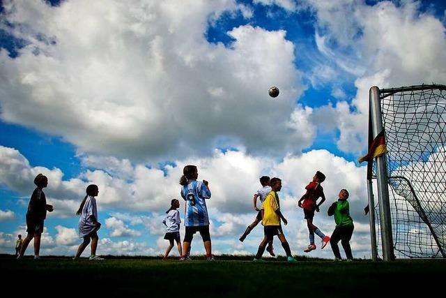 Protest der Verbände gegen Testpflicht für Kinder im Sportverein zeigt Wirkung