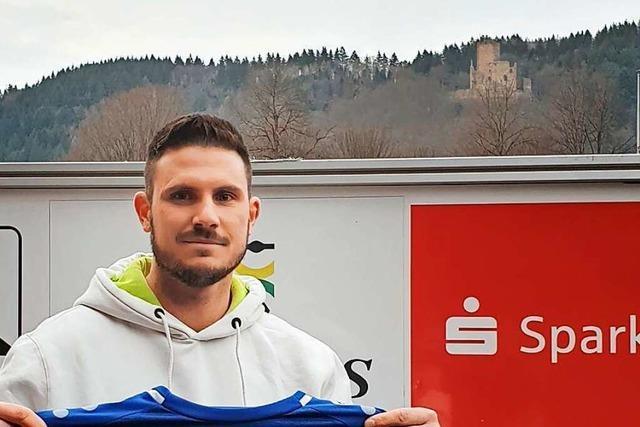 Der Regionalligist Bahlinger SC erwartet den FK Pirmasens zum letzten Heimspiel der Saison