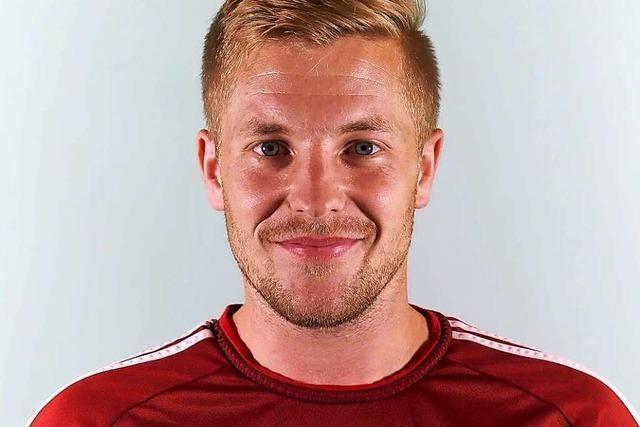 Kapitän Daniel Montag hat mit dem SV Dogern Höhen und Tiefen erlebt