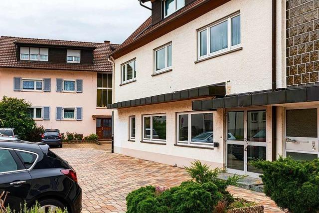 Raiffeisenbank plant neue Filiale in March-Buchheim
