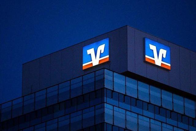 Sabotageangriff legt Onlinebanking bei Volksbanken zeitweise lahm