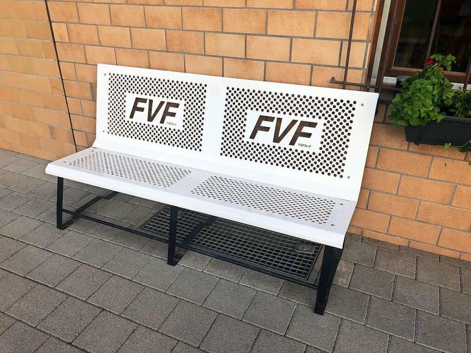 Der FV Fahrnau wird 100 Jahre alt  | Foto: Monika Weber