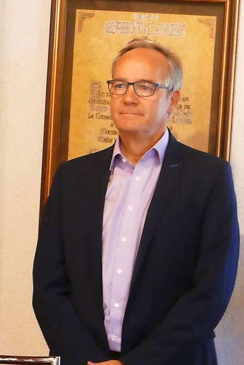 Jacob Loewe bleibt CDU-Stadtrat, gibt aber den Fraktionsvorsitz ab.  | Foto: Agnes Pohrt